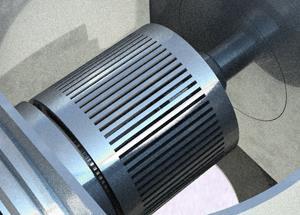 「气流破坏机」气流破坏和分级在碳化硅微粉消费中的使用