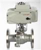 Q641F/PPL不锈钢气动浮动球阀