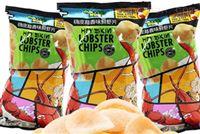 膨化食品塑料软包装袋应用及其常见问题